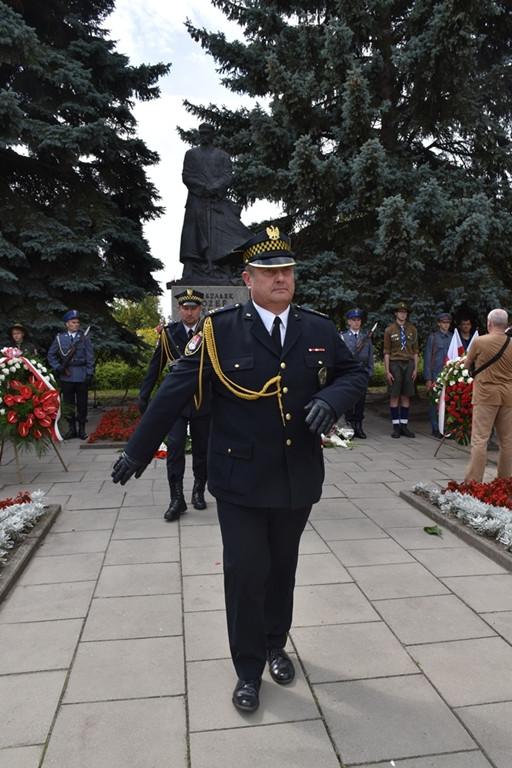 Święto Wojska Polskiego w Płocku - Zdjęcie główne