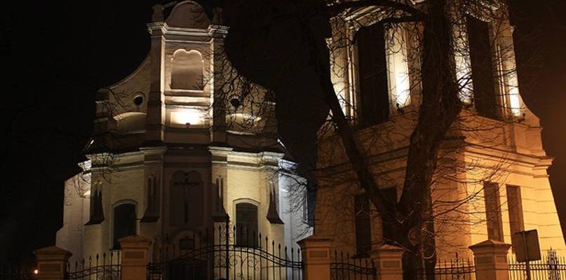 Orlen zaprasza na koncerty do kościołów. Sprawdź, do których  - Zdjęcie główne