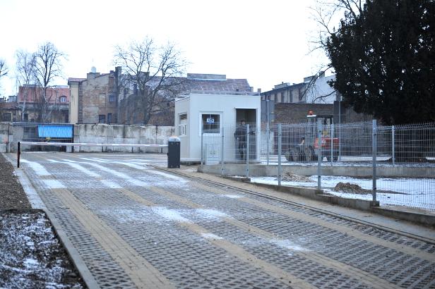 Ponad 100 tys. zł za studium o parkingach - Zdjęcie główne