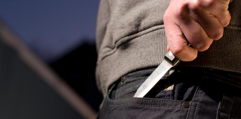 Ranił nożem konkubinę i okradł jej matkę - Zdjęcie główne