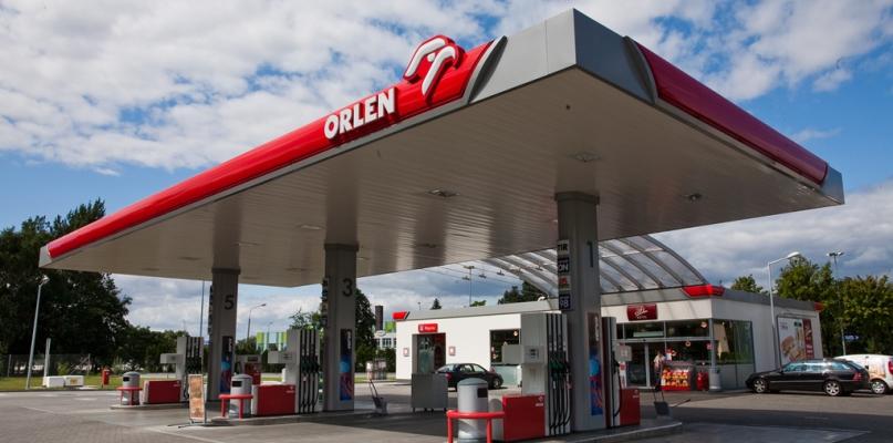 Na jakich nowych produktach pojawi się logo Orlenu? - Zdjęcie główne