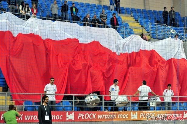 Biało-czerwone zagrają w Orlen Arenie - Zdjęcie główne