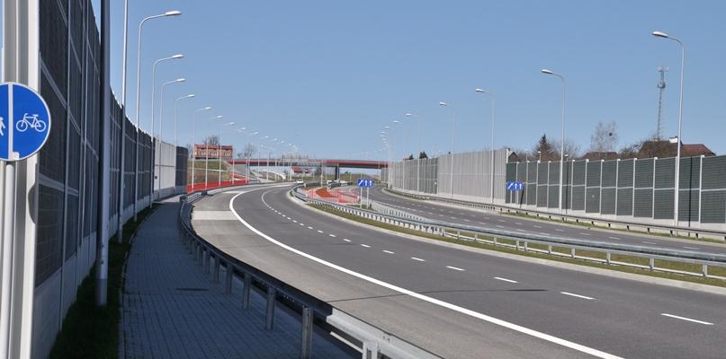 Co dalej z planowaną bliżej Płocka trasą S 10?  - Zdjęcie główne