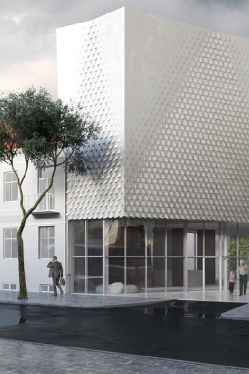 Koncepcje na nową Płocką Galerię Sztuki - Zdjęcie główne