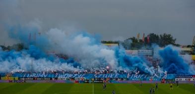 Wisła i Legia ukarane po zeszłotygodniowych derbach - Zdjęcie główne