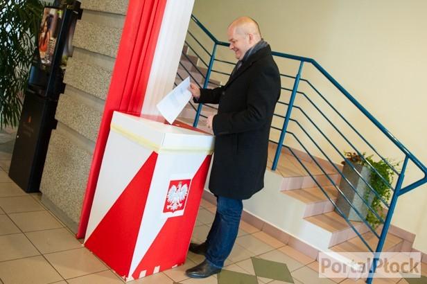 Andrzej Nowakowski: zabrakło pokory. Wioletta Kulpa: Cieszymy się [FOTO] - Zdjęcie główne