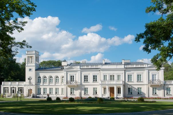 Miliony z unii na modernizację zabytków. Także tych niedaleko Płocka - Zdjęcie główne