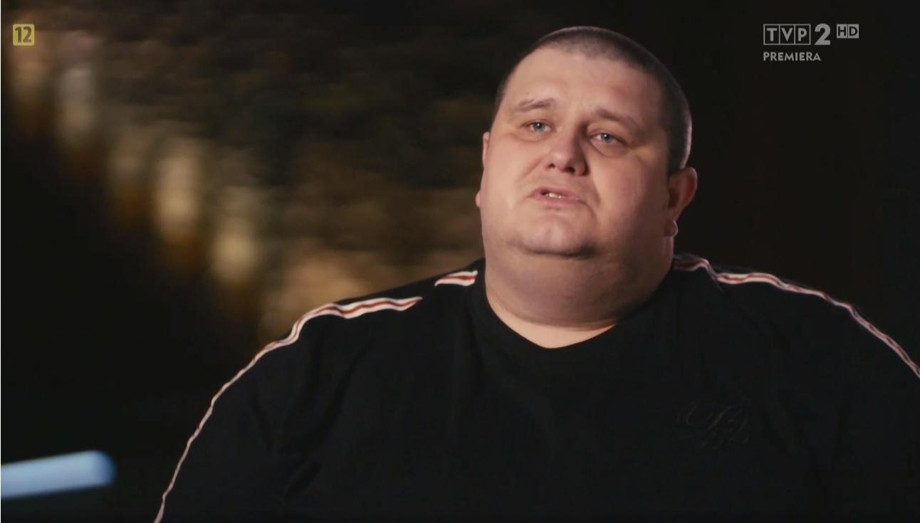 Płocczanin walczy z otyłością w programie TVP. Pierwszy odcinek wyemitowany  - Zdjęcie główne