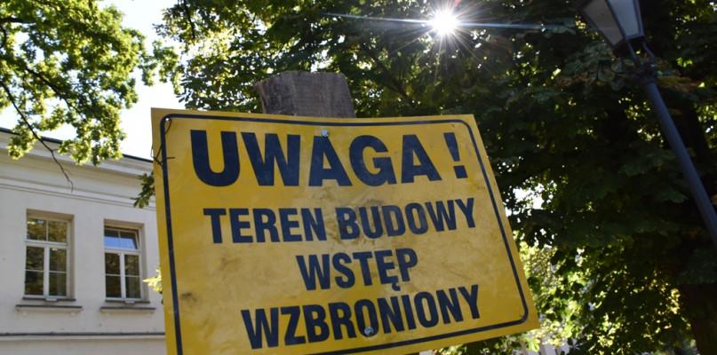 W Płocku powstanie nowy pomnik-ławeczka. Uroczyste odsłonięcie 11 września - Zdjęcie główne