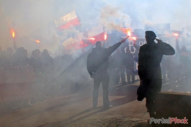 W sobotę marsz dla Żołnierzy Wyklętych - Zdjęcie główne
