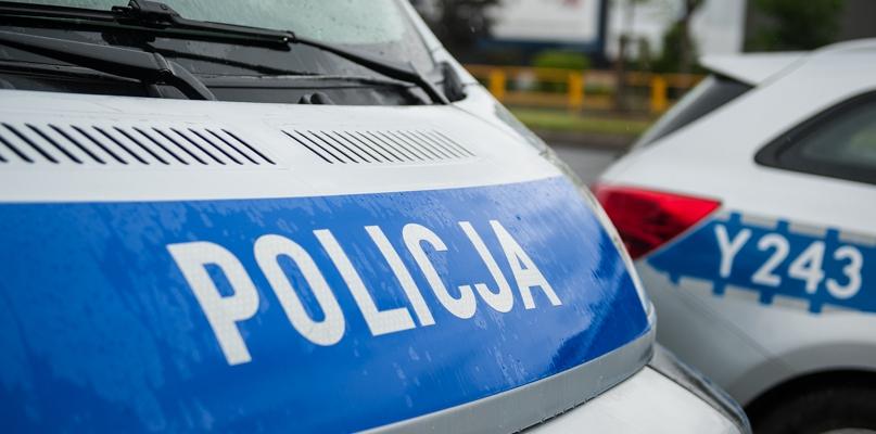 Doba okiem policji: dwa uszkodzone auta i kradzież - Zdjęcie główne