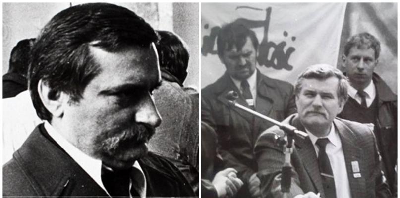 W styczniu zapraszają na spotkanie z Lechem Wałęsą - Zdjęcie główne