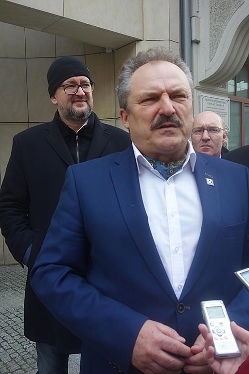 Kukiz'15 szykuje się do wyborów - Zdjęcie główne