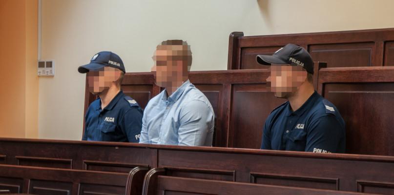 Zapadł wyrok w głośnej sprawie śmierci 19-letniego Piotra - Zdjęcie główne
