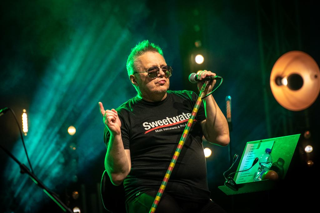 """Lider T.Love w Płocku. Za nami koncert """"Muniek i Przyjaciele"""" [ZDJĘCIA] - Zdjęcie główne"""