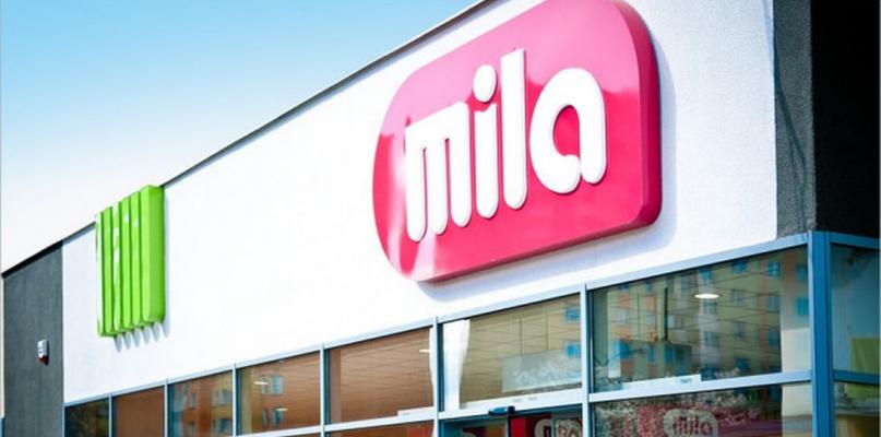 Markety Mila znikną z płockiego rynku. Co dalej? - Zdjęcie główne