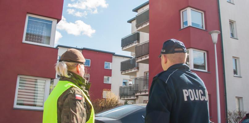 Policja ostrzega: będziemy bezwzględnie egzekwować przestrzeganie nowych przepisów  - Zdjęcie główne