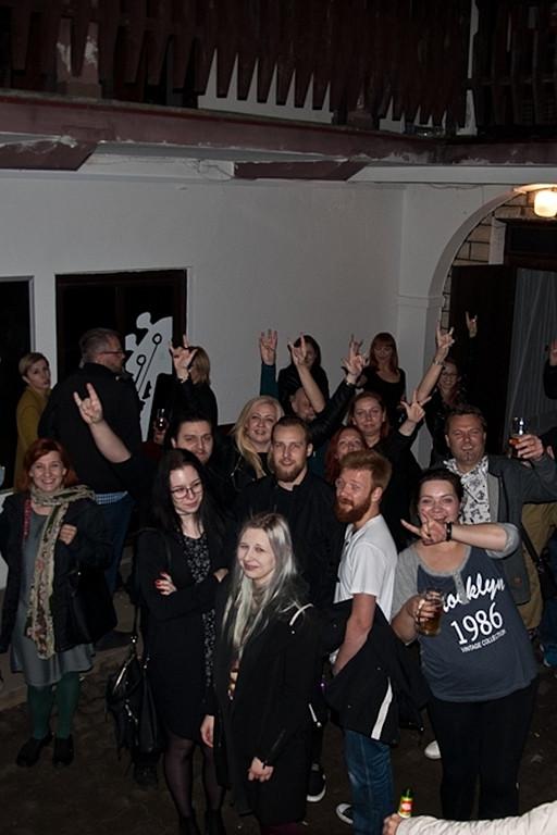 Ponowne otwarcie lokalu Rock'69 - Zdjęcie główne