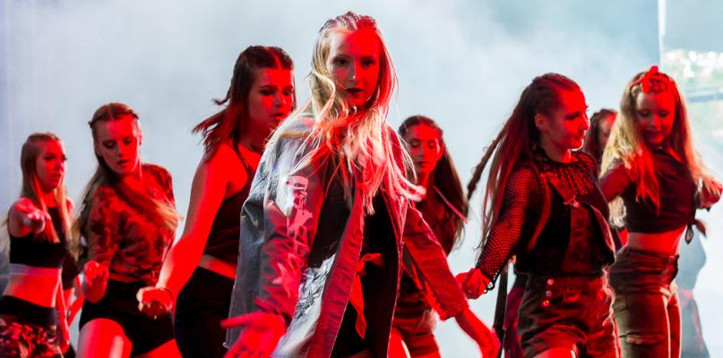 Fame Dance Festiwal po raz siódmy! [ZDJĘCIA] - Zdjęcie główne