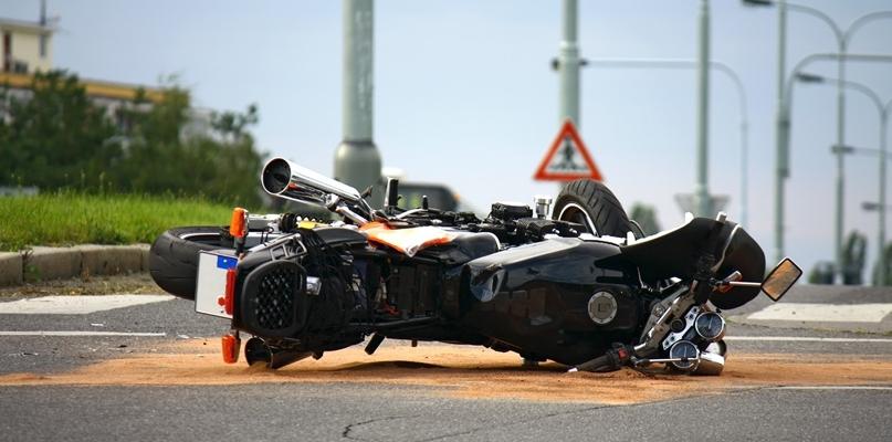 Policjanci szukają świadków śmiertelnego wypadku - Zdjęcie główne