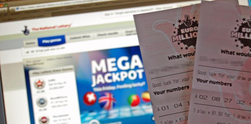 Dziś do wygrania rekordowe 600 mln zł w loterii EuroMillions - Zdjęcie główne