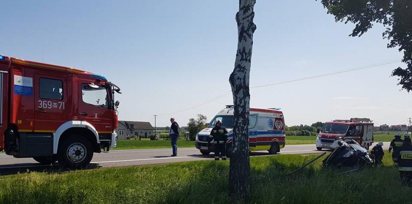 Policja raportuje: 3 wypadki i 25 kolizji. To był trudny weekend - Zdjęcie główne