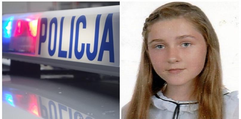 Zaginęła 16-letnia płocczanka. Policja prosi o pomoc w jej odnalezieniu - Zdjęcie główne