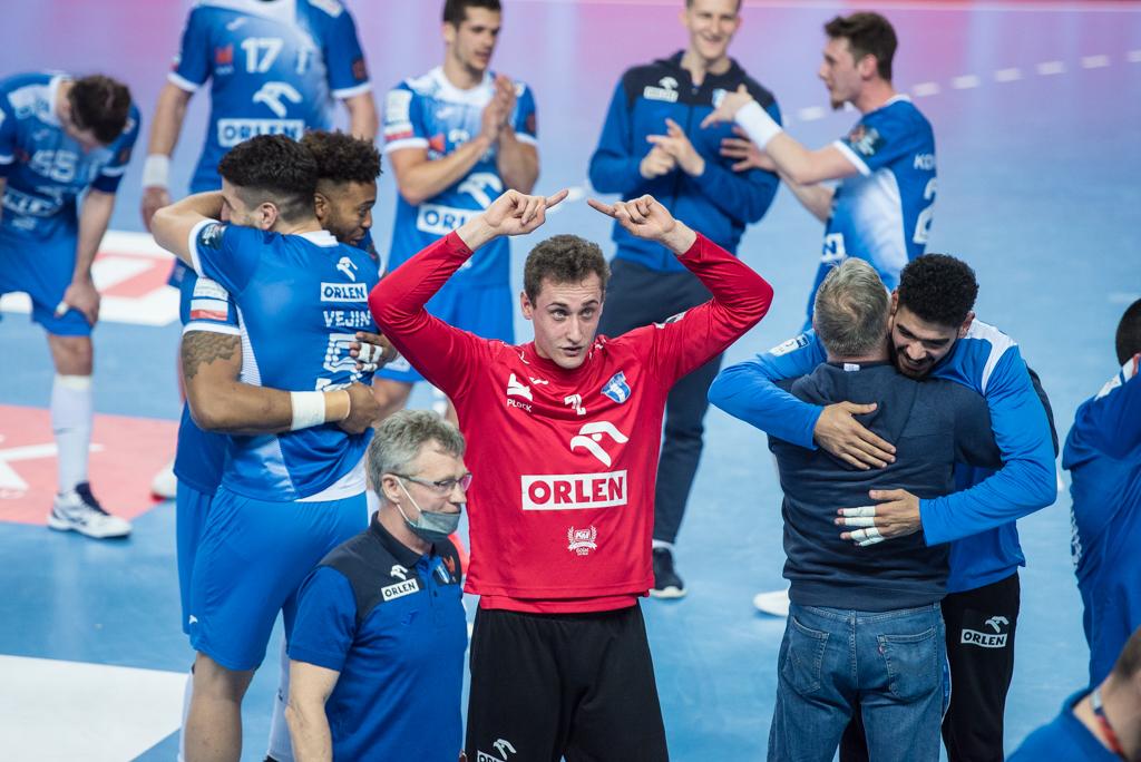 Wielkie emocje w Orlen Arenie. Nafciarze w Final Four Ligi Europejskiej! - Zdjęcie główne