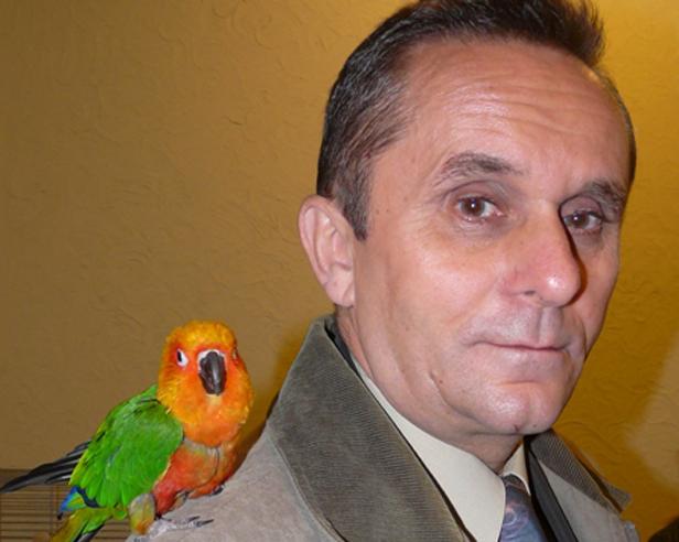Aleksander Niweliński.Od 16 lat w zoo - Zdjęcie główne
