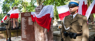 Zagrzmiały salwy na cześć Żołnierzy Niezłomnych - Zdjęcie główne