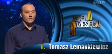 Znany teleturniej TVP. Płocczanin wygrał odcinek  - Zdjęcie główne