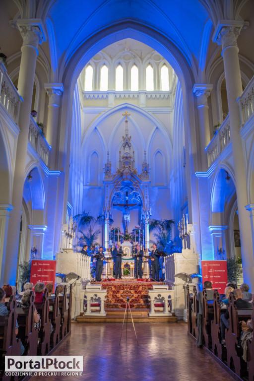 Letni festiwal w katedrze mariawickiej - Zdjęcie główne