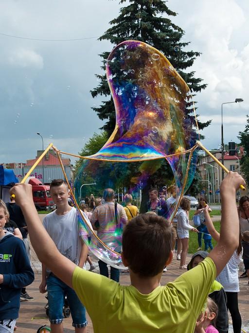 Festiwal baniek w Mostach - Zdjęcie główne