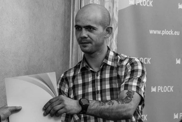 Wielka strata dla płockiego sportu. Zmarł Piotr Januszewski - Zdjęcie główne