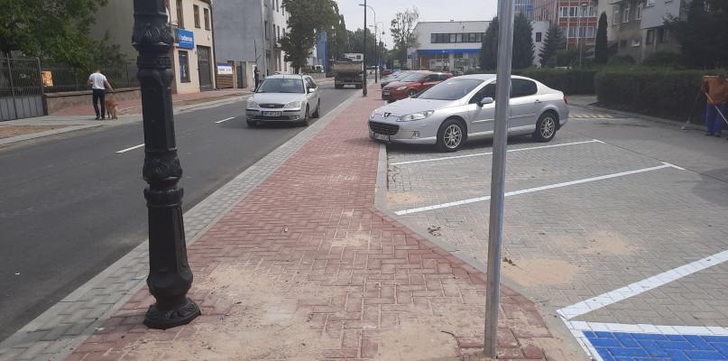 Koniec przebudowy ul. 3 Maja. Ulica wkrótce otwarta dla ruchu - Zdjęcie główne
