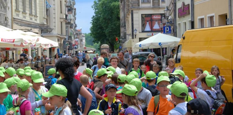 Toruń stolicą turystyki edukacyjnej? LOT Toruń zwycięża w ważnym konkursie  - Zdjęcie główne