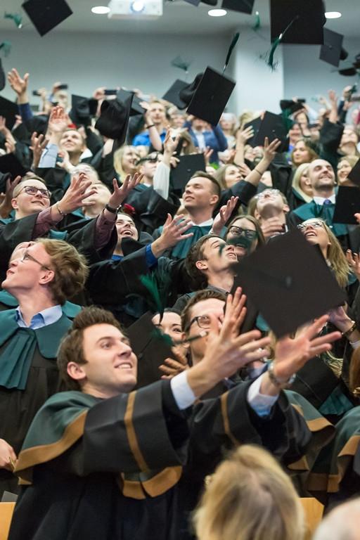 Oto absolwenci płockiej Politechniki - Zdjęcie główne
