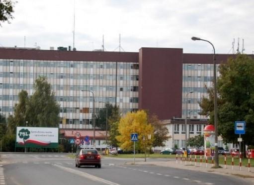 Szpital z bateriami za 20 milionów złotych - Zdjęcie główne