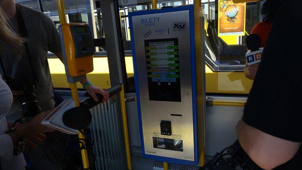 Bilety w Komunikacji Miejskiej po nowemu - Zdjęcie główne