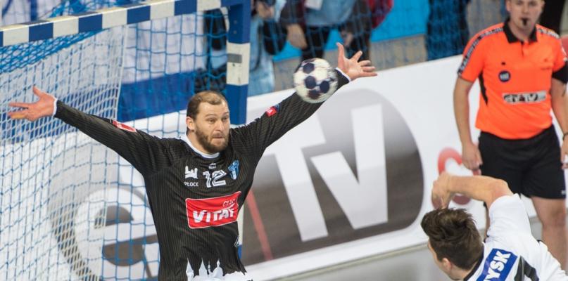 Bohater meczu z Silkeborgiem nie zagra z Veszprem. Nafciarze walczą w Lidze Mistrzów - Zdjęcie główne