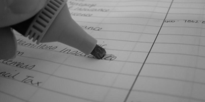 Orły Rachunkowości - Kto ponosi odpowiedzialność zabłędy biura rachunkowego? - Zdjęcie główne