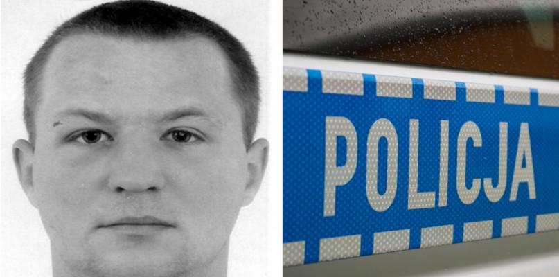 24-letni płocczanin poszukiwany. Od miesiąca nie kontaktuje się z rodziną  - Zdjęcie główne