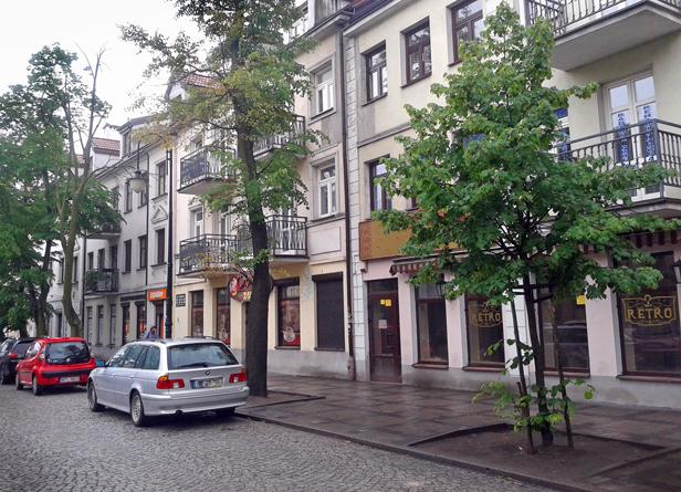 Będzie nowa kawiarnia na Starym Mieście - Zdjęcie główne