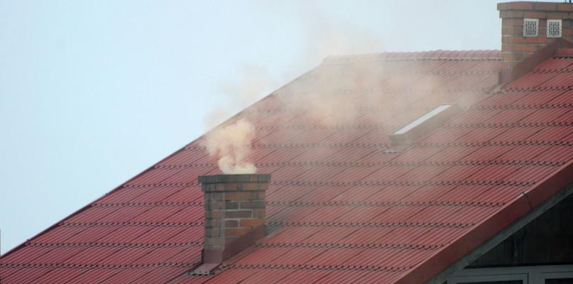 Sowa zbada zanieczyszczenie powietrza w mieście. Dron w akcji - Zdjęcie główne