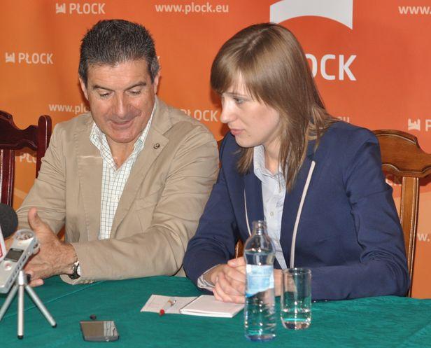 Wichary i Toromanović pozostają w Wiśle - Zdjęcie główne