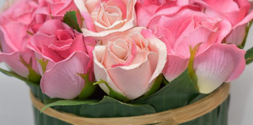 Czy sztuczne kwiaty muszą być kiczowate? - Zdjęcie główne