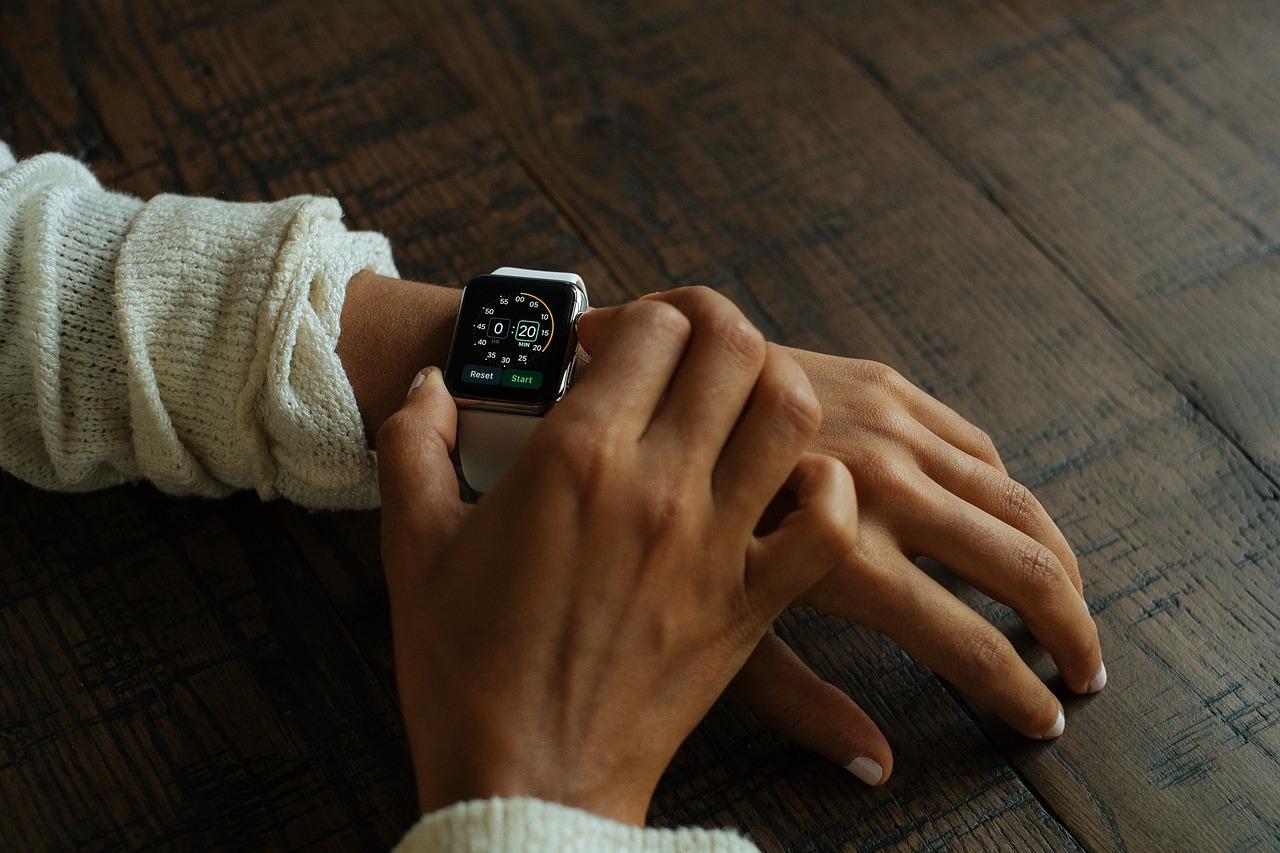 Apple Watch czyli coś więcej niż zwykły zegarek - Zdjęcie główne