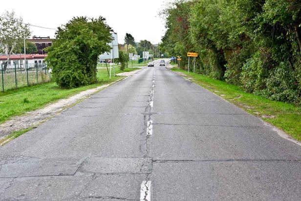Dwie fatalne ulice do remontu. Za 3,6 mln  - Zdjęcie główne