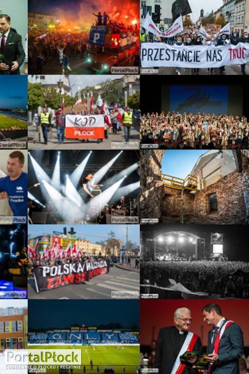 Najważniejsze wydarzenia 2016 roku - Zdjęcie główne