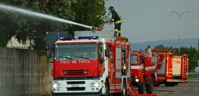 W domu wybuchła butla z gazem. Interweniowali strażacy - Zdjęcie główne